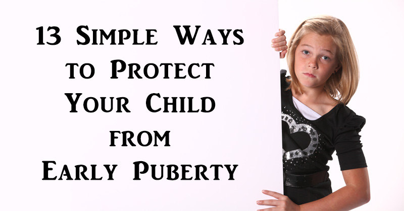 Simple measures to protect the child from allergies 99