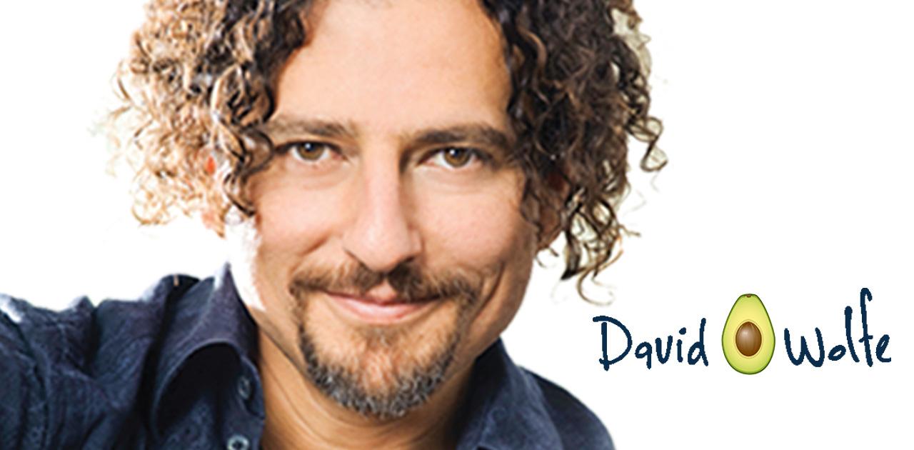 David Avocado Wolfe Natural Remedies Treatment And